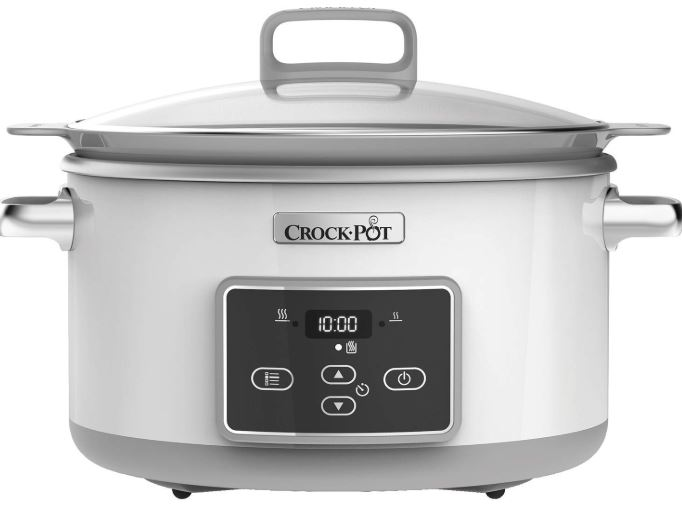 Crock Pot Duraceramic
