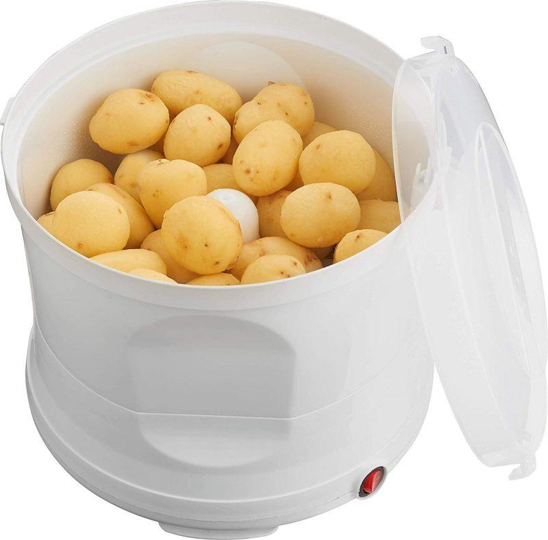 Pelador de patatas